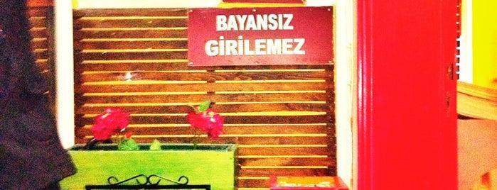 Nostradamus Fal Cafe is one of Yiğit 님이 저장한 장소.