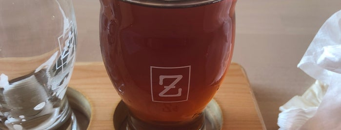 Zed's Beer - Bado Brewing LLC is one of New Jersey Breweries.