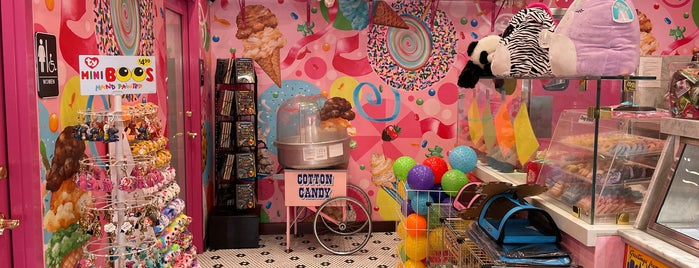 Sloan's Ice Cream is one of 2018.