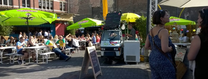Barrio Cantina - Gentse Feesten is one of Belgium / Events / Food Festivals.