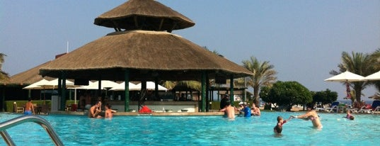 Fujairah Rotana Resort & Spa is one of Svetlanaさんのお気に入りスポット.