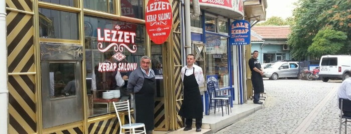 Lezzet Kuyu Kebap is one of Gidilecek.