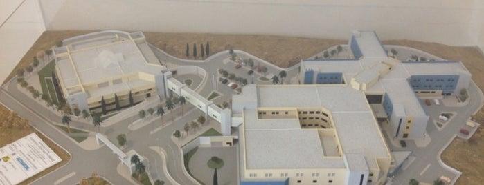 Ογκολογικό Νοσοκομείο Αγ. Ανάργυροι is one of Ifigenia: сохраненные места.