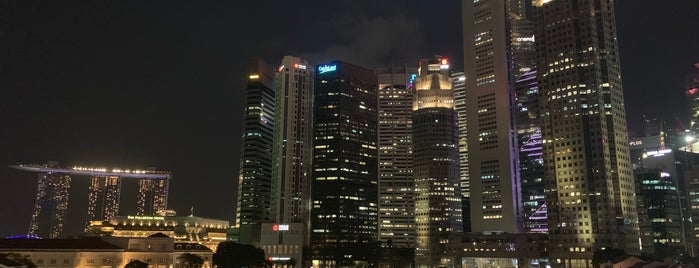 Southbridge is one of Singapore.