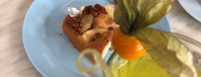 Lemonade is one of Düsseldorf Best: Coffee & desserts.