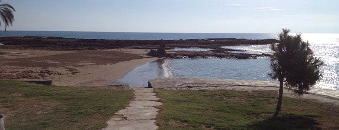İncekum Beach Resort is one of Posti che sono piaciuti a Omer.
