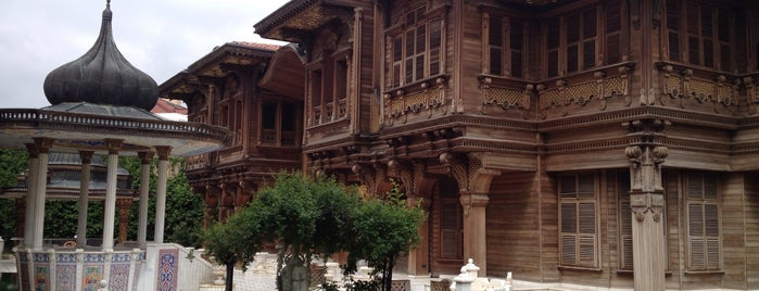Altınköşk Bilkent is one of Posti salvati di Selda.