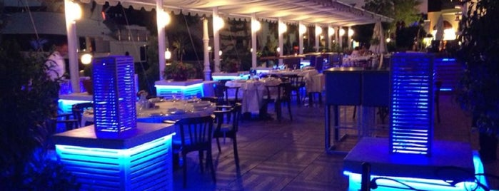 La Fortune is one of The 20 best value restaurants in Marmaris, Turkey.