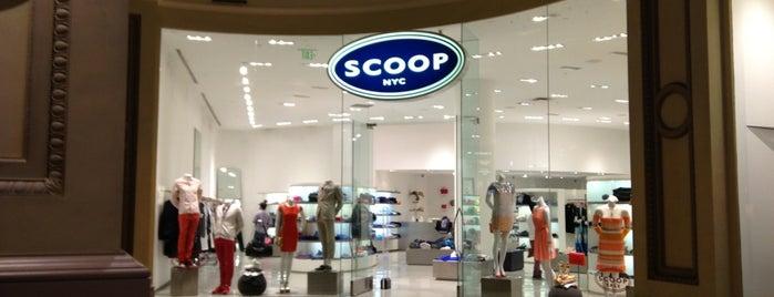 Scoop NYC is one of Las Vegas Racked 38.