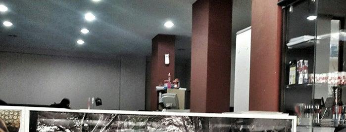 Seri Copy Center is one of Lugares favoritos de Melike.
