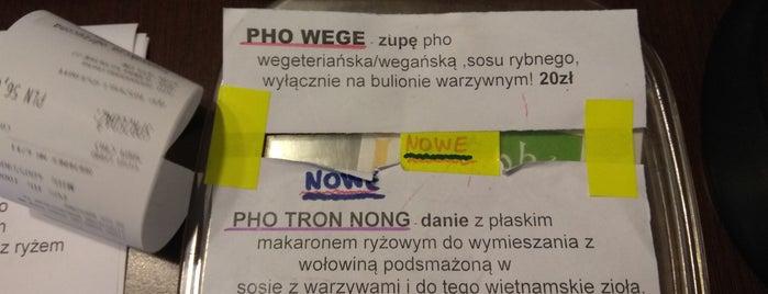 WawPho is one of Lieux qui ont plu à Uba.