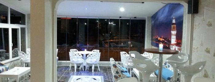 Beyaz Cafe is one of Mert 님이 좋아한 장소.