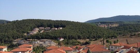 Çekmeköy is one of En çok check-inli mekanlar.