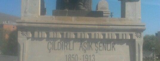 Çıldır is one of Tempat yang Disimpan meliha.