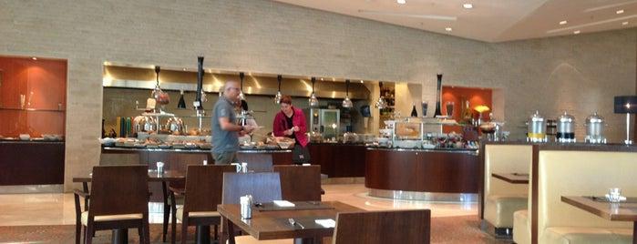 Rixos Breakfast/Restaurant is one of tercihlerim.