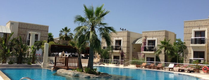 Bodrium Boutique & Spa Hotel is one of Bodrum /TURKEY City Guide.