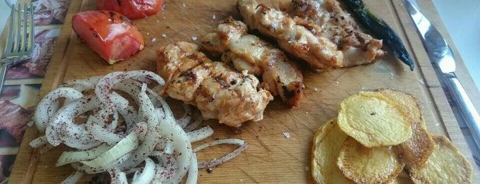 Kasabım Metin Et Ve Steakhouse is one of ustalar kanalizasyonさんのお気に入りスポット.
