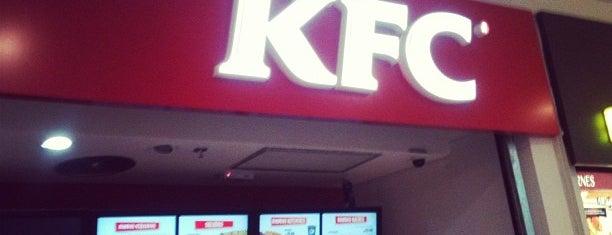 KFC is one of Por ai.