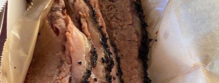 Grand Ole BBQ Flinn Springs is one of CALIFORNIA\VEGAS_ME List.