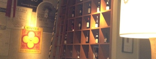 Crú Food & Wine Bar is one of DFW -More Great Food.