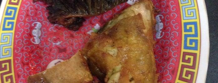 Sunda Prasmanan Cikajang is one of Cafe & Resto I visited.