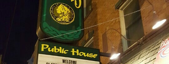 Full Shilling Public House is one of Chicago Service Industry Discounts.