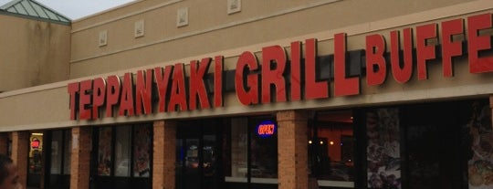 Teppanyaki Grill is one of All-time favorites in United States.
