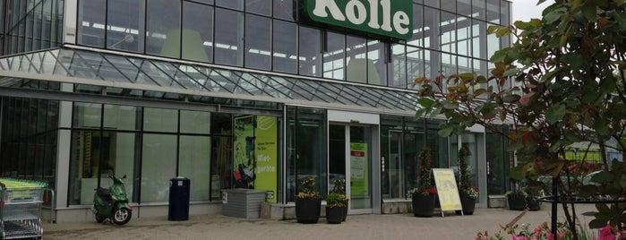 Pflanzen-Kölle is one of Locais curtidos por Jana.