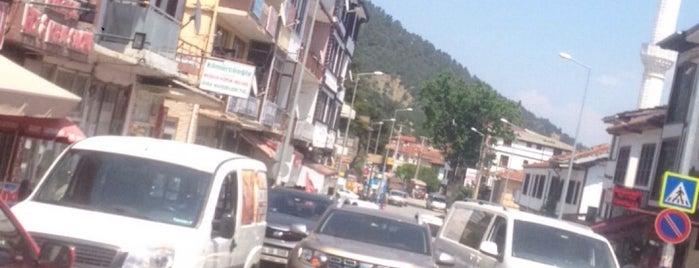 Taraklı Çarşısı is one of Orte, die zehra gefallen.
