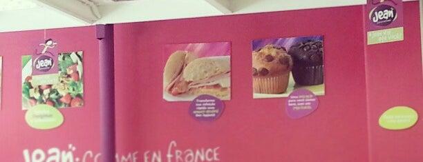 Jean Comme en France is one of Comer e Beber SP.