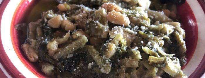 Macri's Deli & Cafe´ is one of ZEN's Rust Belt Road Trip 2018.