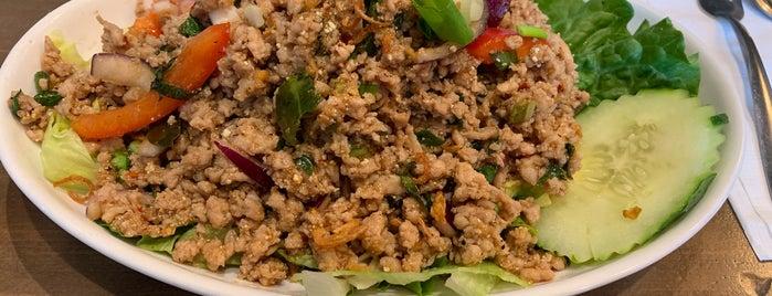 EatBKK is one of Posti che sono piaciuti a Armando.