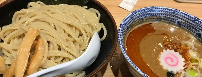 舎鈴 is one of Tokyo-Ueno South.