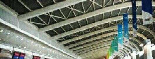"""Flughafen Mumbai """"Chhatrapati Shivaji"""" (BOM) is one of Mumbai 2014 LenTom."""