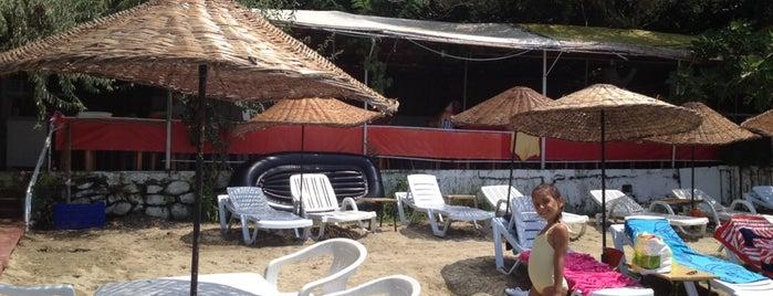 Mestanaga plaji is one of Tempat yang Disukai Pelin.