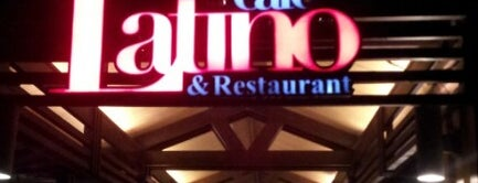 Latino Cafe is one of Cafe & Reastaurants.