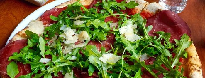 Pizzeria Giro is one of STHLM Food.