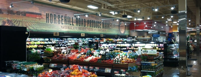 ShopRite of Greater Morristown is one of Lieux qui ont plu à Suzy.