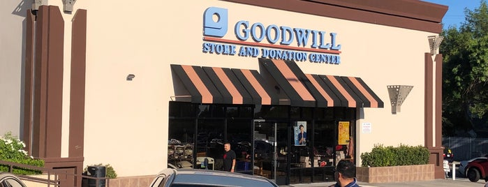 Goodwill is one of BEST of CSUN 2012.