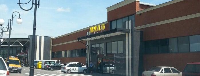 Centrum Handlowe Ptak is one of Lewando : понравившиеся места.