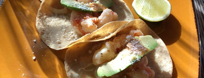 El Vez is one of Tacos.