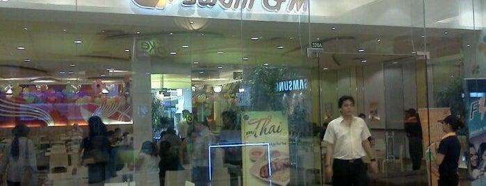 Bakmi GM is one of Food!!.