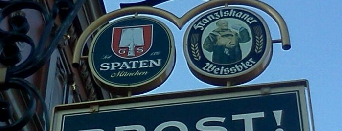 Prost! Portland is one of PDX eats and drinks.