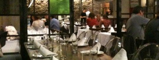 Gümüşyan Restaurant is one of nightlife.