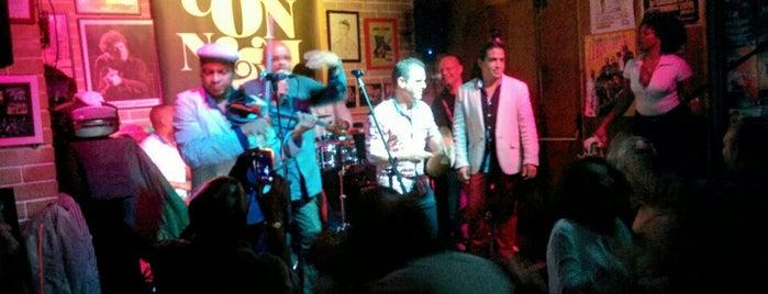 JazzSí Club Taller de Músics is one of #myhints4Barcelona.