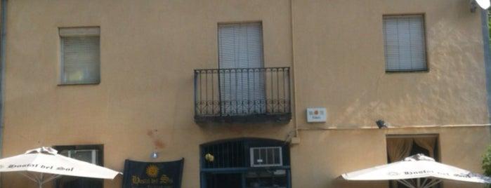 Hostal del Sol is one of Garrotxa.