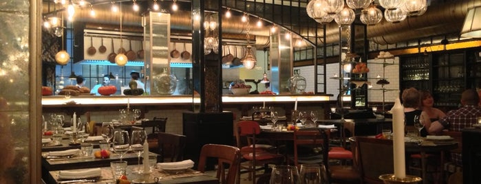 Toto Restaurante & Wine Bar is one of Local Guiri Places in Barcelona.