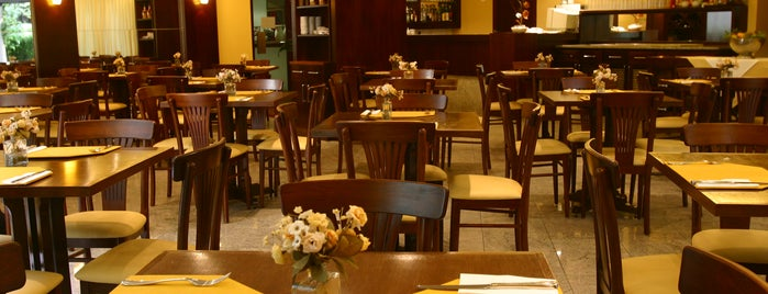 Restaurante Lilló is one of Top 10 dinner spots in São Paulo.