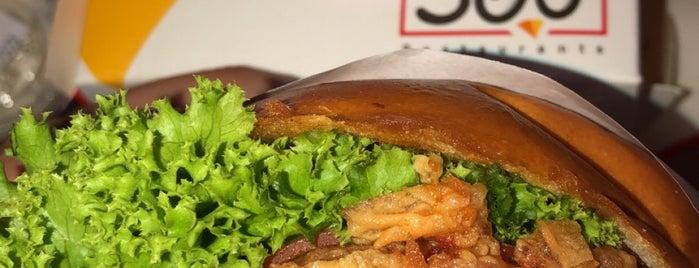 300 Degrees is one of Riyadh Sandwiches & BBQ.