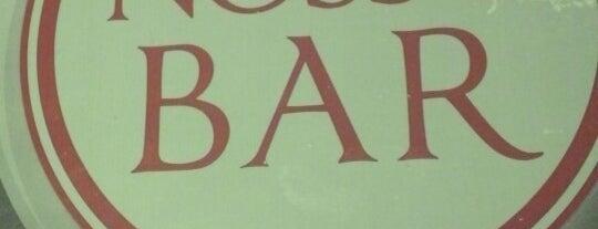Nosso Bar Nosso Lugar is one of สถานที่ที่บันทึกไว้ของ Fabio.